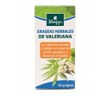 Kneipp Valeriana Grageas Herbales 60 g